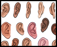 Some things learnt when I temporarily lost hearing in oneear;